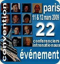 Convention-11-12-mars-2009