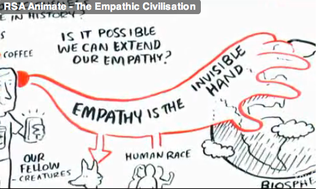 Empathy is the Invisible Hand